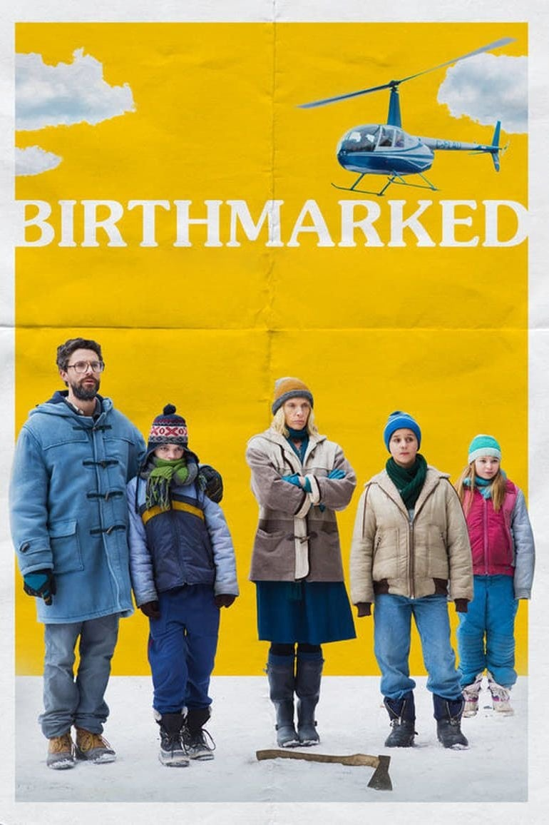 Birthmarked on FREECABLE TV