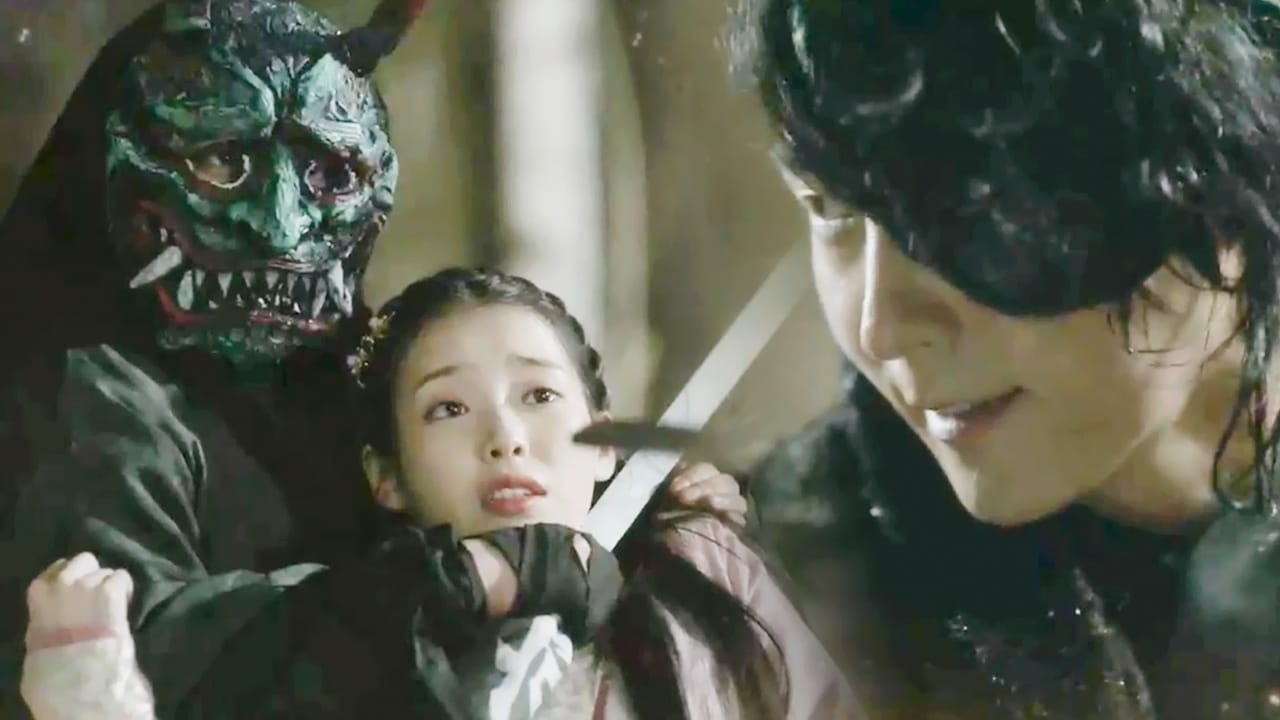 Moon Lovers: Scarlet Heart Ryeo: Episode 12 (Eng Sub) Free Online