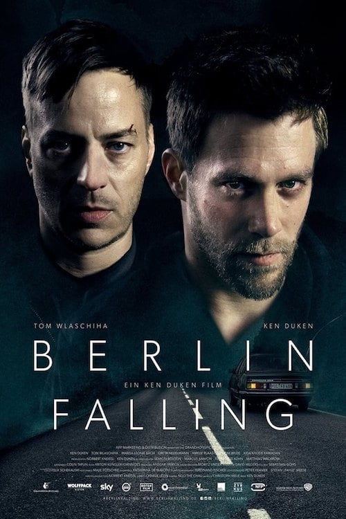 Berlin Falling Full Movie Direct Download