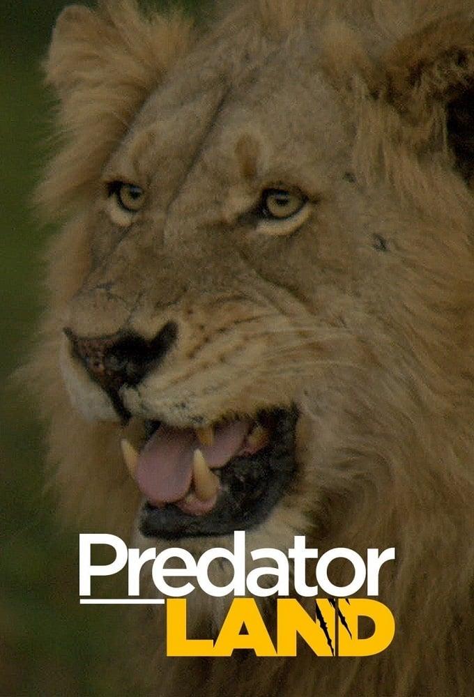 Predator Land (2019)