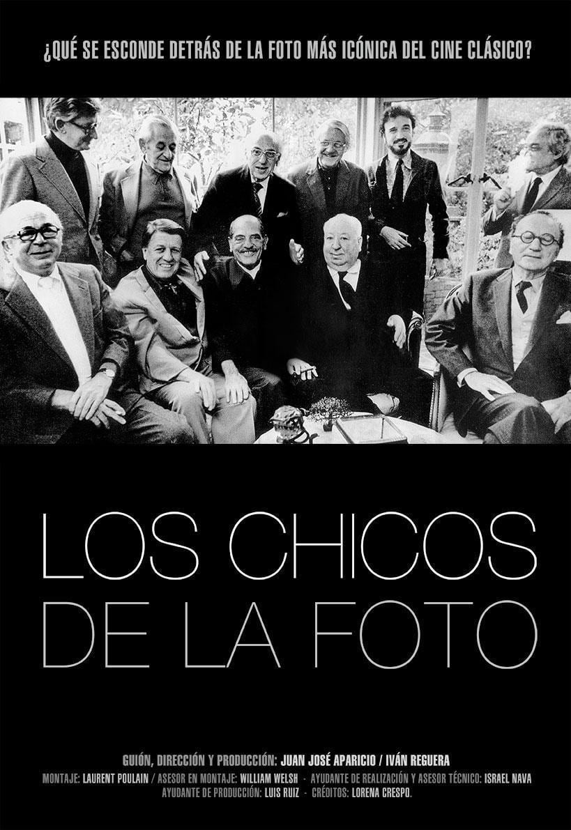 Los chicos de la foto (2014)