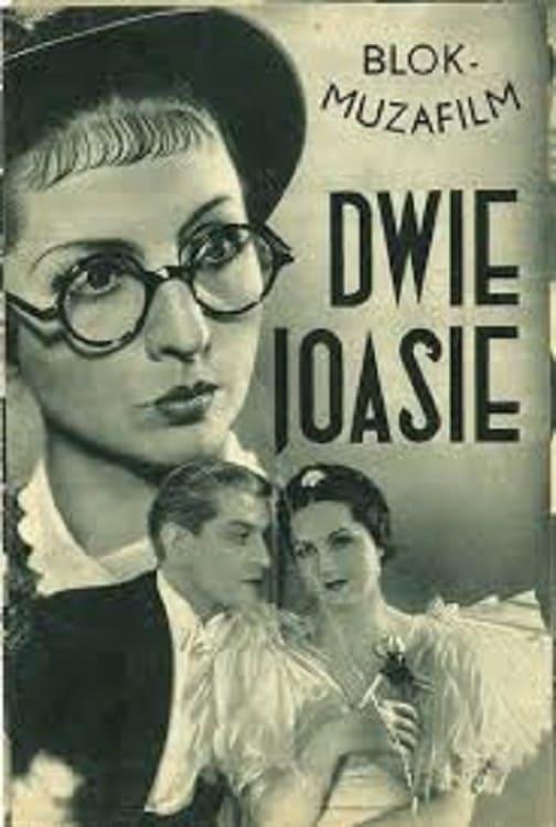 Ver Dwie Joasie Online HD Español (1935)