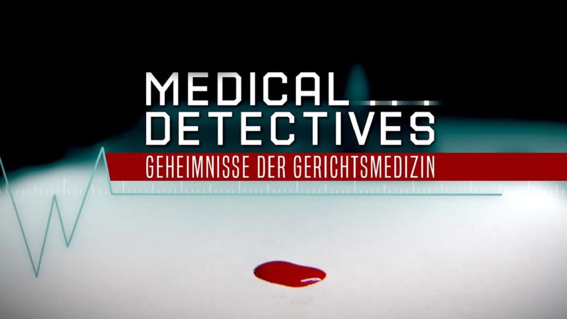Medical Detectives Stream Deutsch