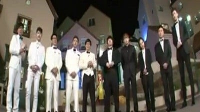 Running Man Season 1 :Episode 40  Beasts vs Running Man