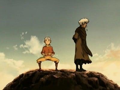 Avatar - Der Herr der Elemente Season 1 :Episode 16  Die Macht des Feuers