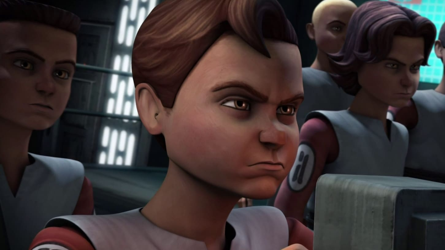 Star Wars: The Clone Wars Season 2 :Episode 20  Death Trap