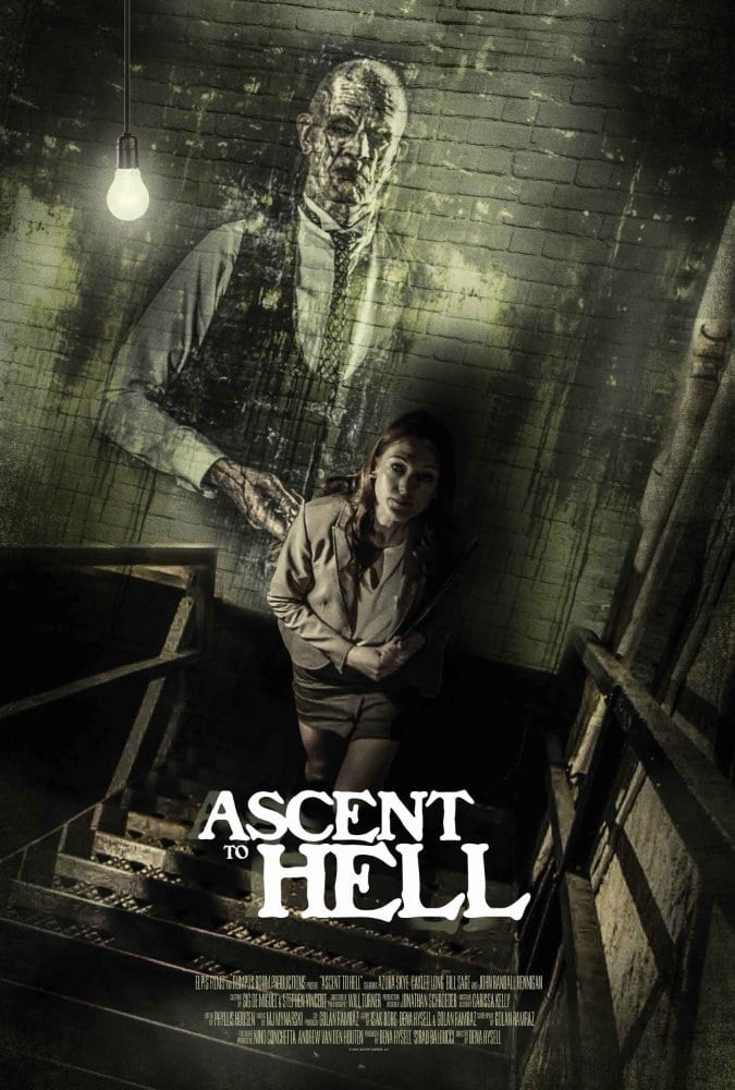 Ascent to Hell (2017)