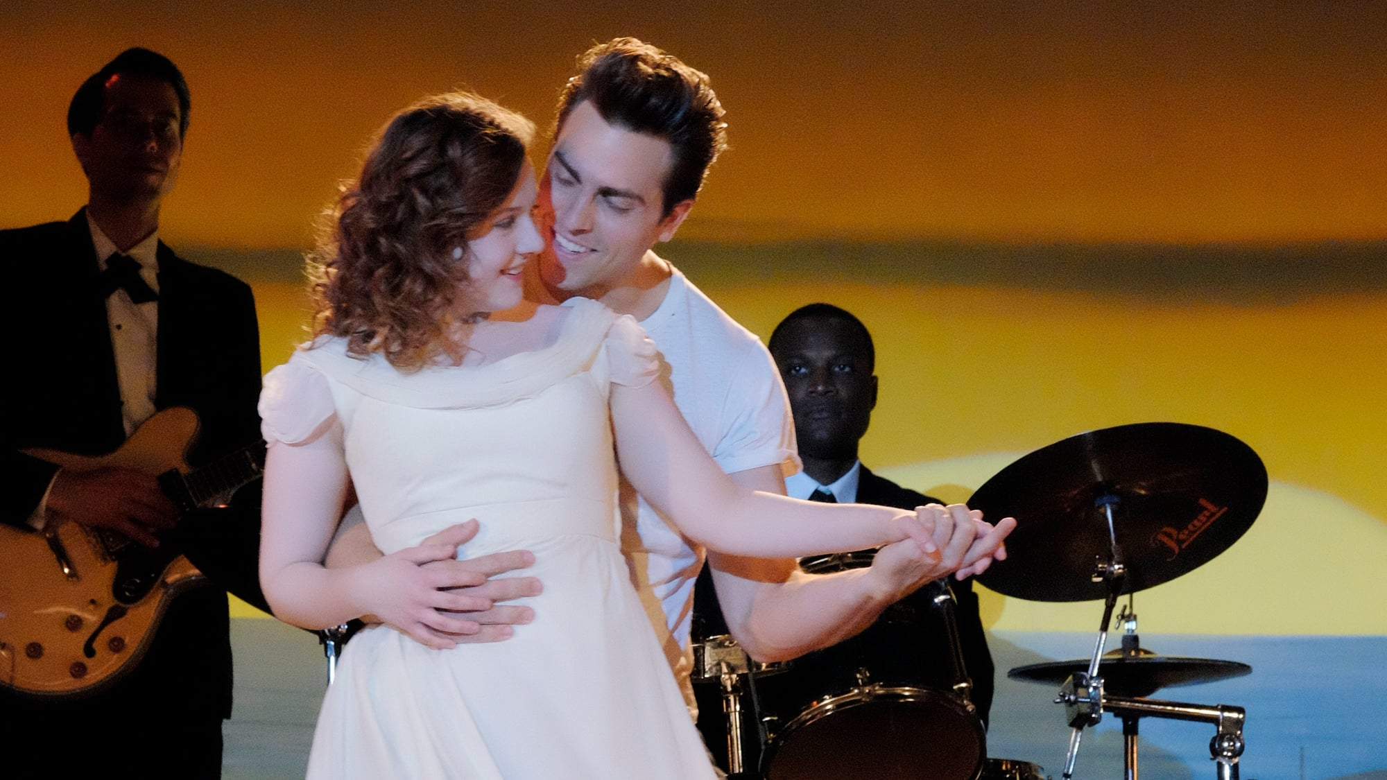 Dirty Dancing Musical Kritik