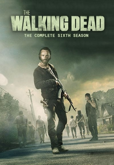 The Walking Dead S6 (2015) Subtitle Indonesia