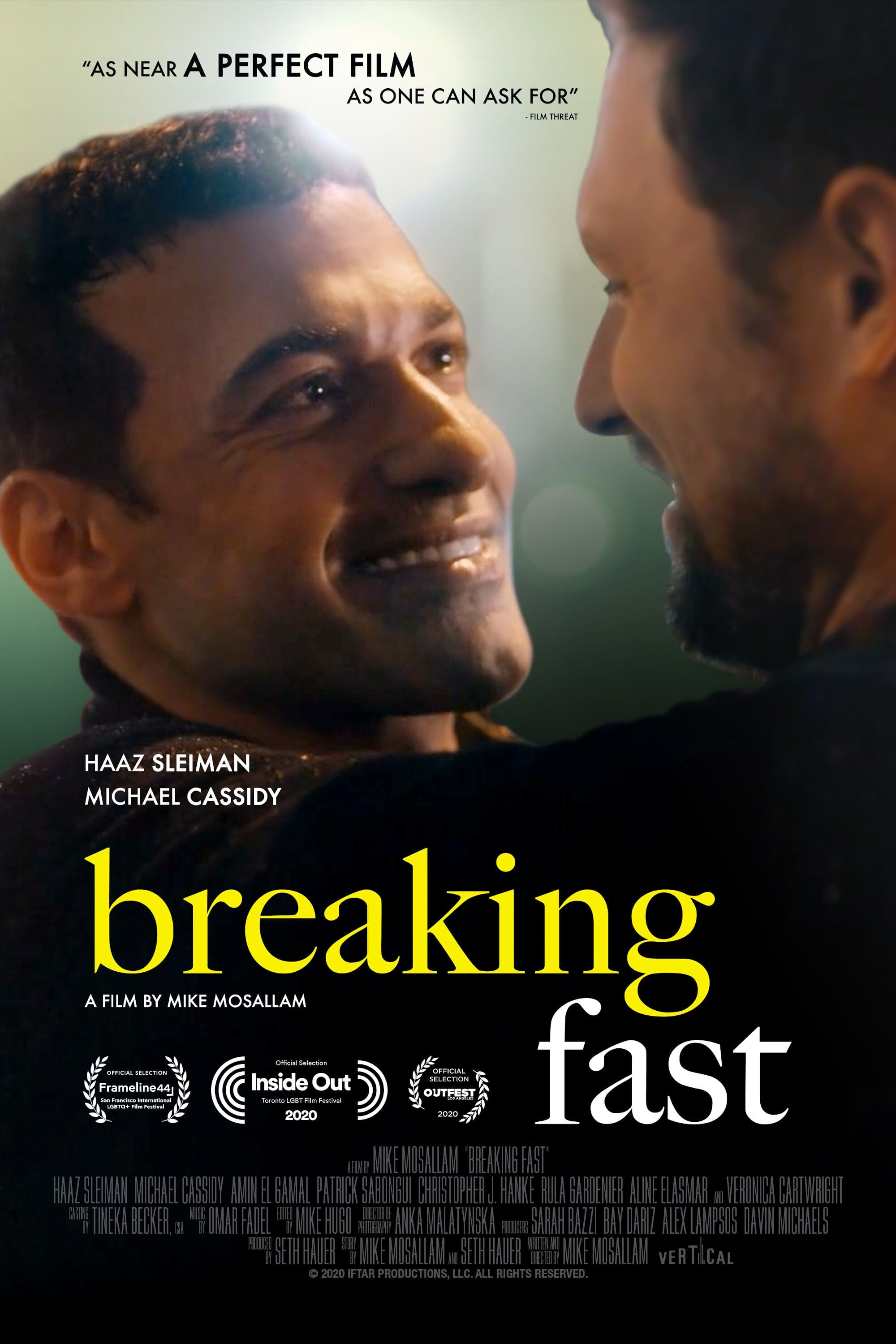 Watch Breaking Fast Online
