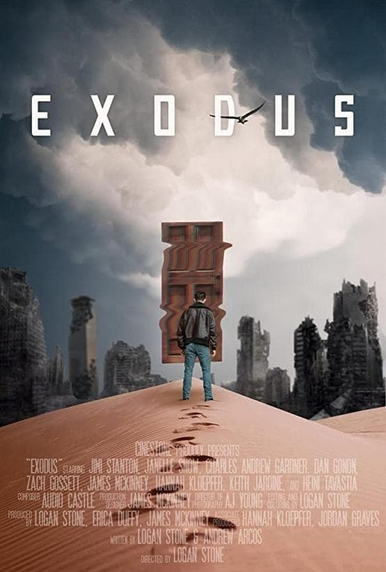 Exodus 2021 Legendado