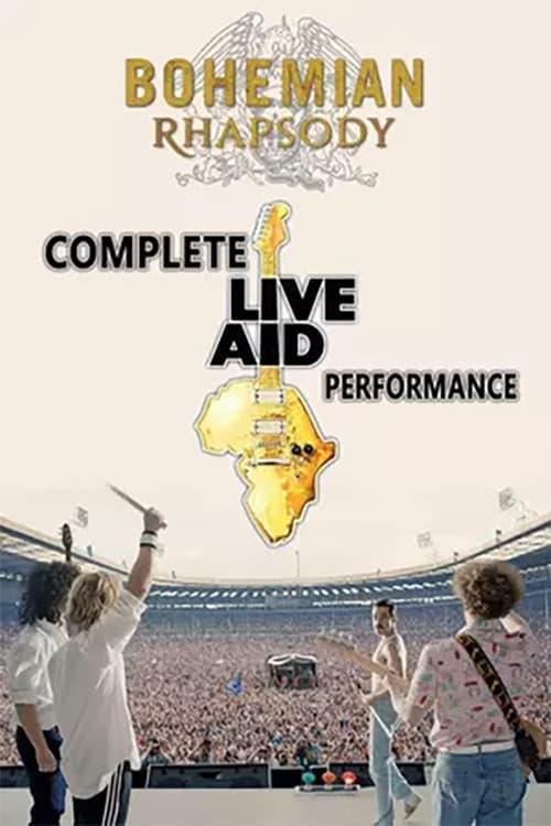 Nonton Drama Korea Bohemian Rhapsody: Recreating Live Aid (2019)