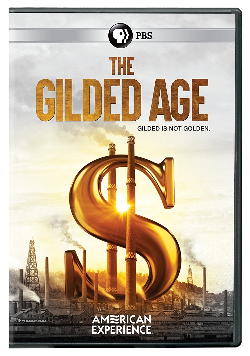 Ver American Experience: The Gilded Age Online HD Español ()