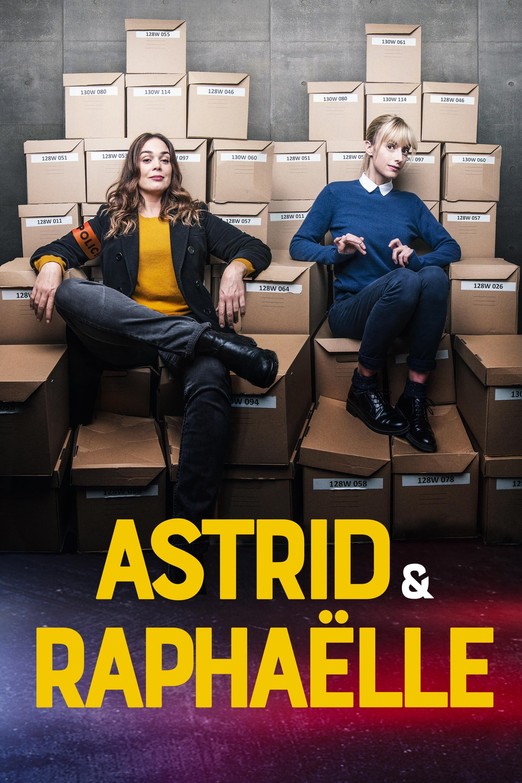 Astrid et Raphaëlle (2020)