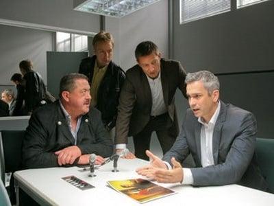 Die Rosenheim-Cops Season 13 :Episode 26  Rosenheimer Geheimnisse