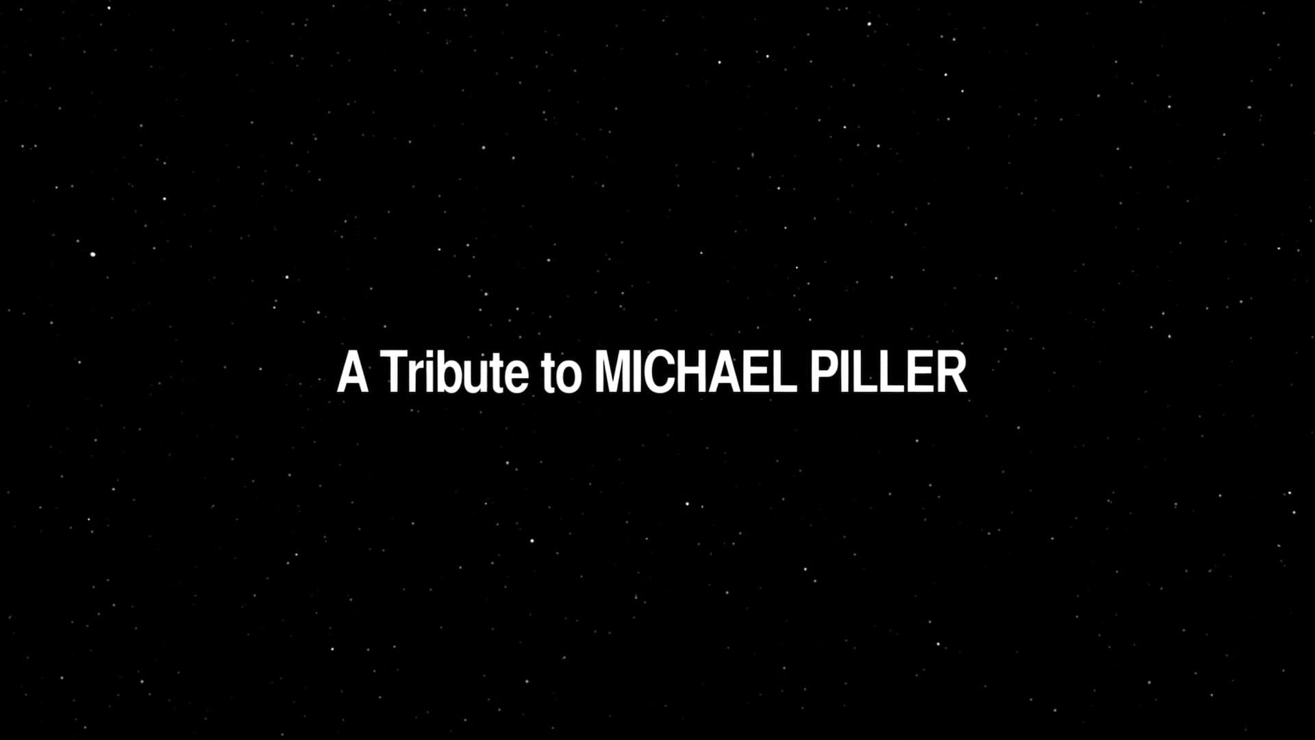 A Tribute to Michael Piller-Azwaad Movie Database