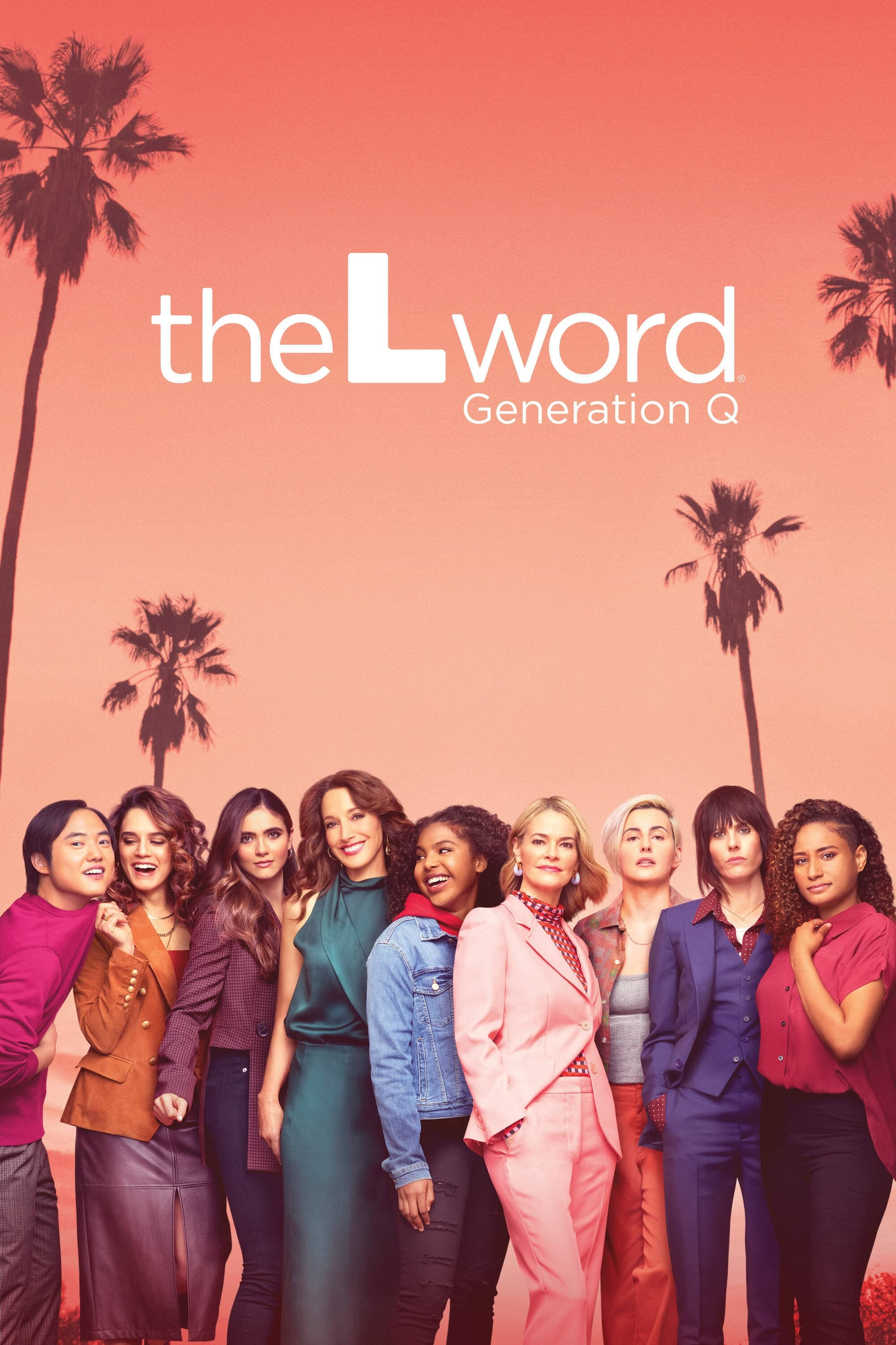 The L Word: Generation Q TV Shows About Female Friendship