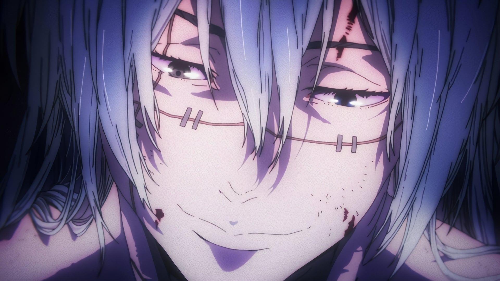 Jujutsu Kaisen Season 1 :Episode 13  Tomorrow