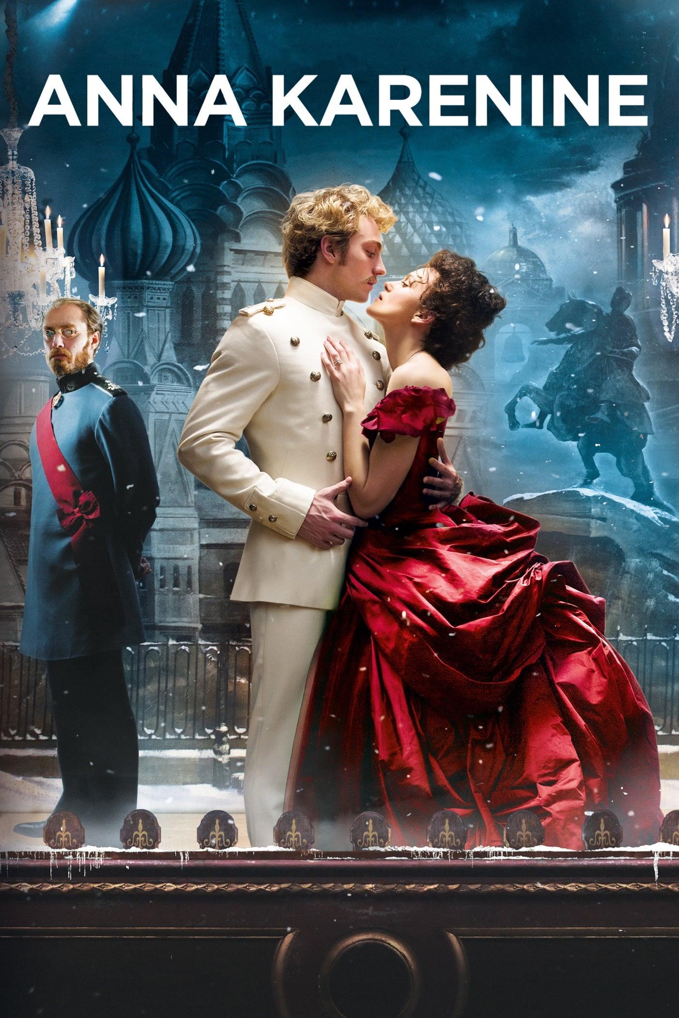 Anna Karenina Film Stream
