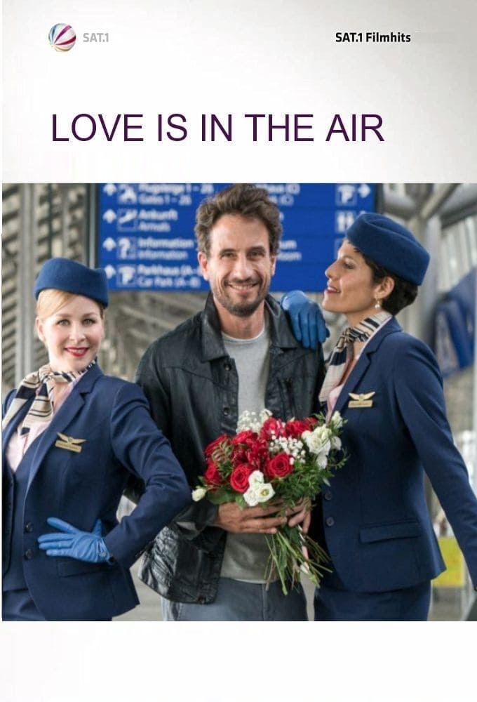 Love is in the air (2017)
