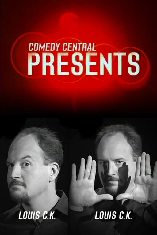 Comedy Central Presents Louis C.K.