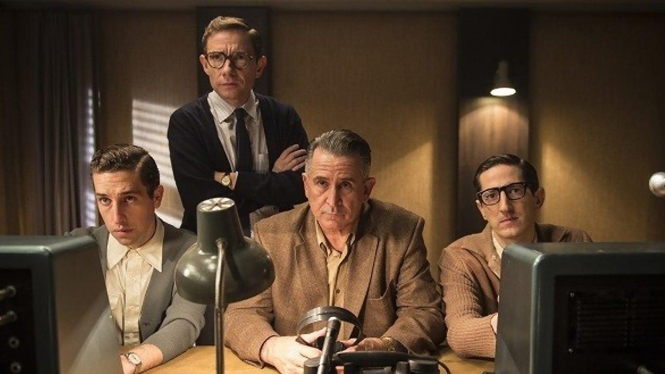 Der Fall Eichmann Stream