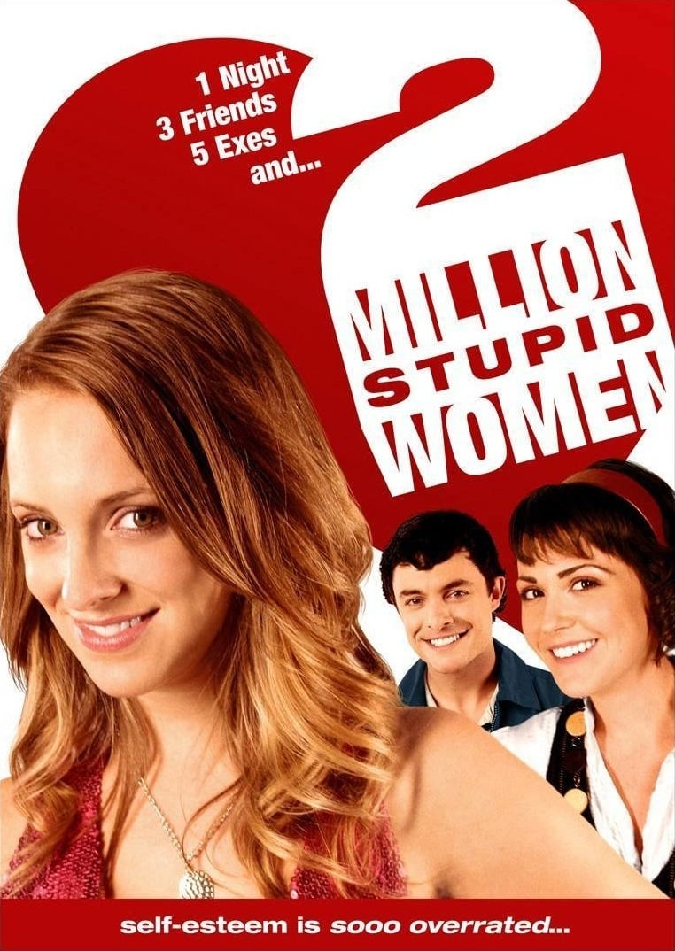 Two Million Stupid Women on FREECABLE TV