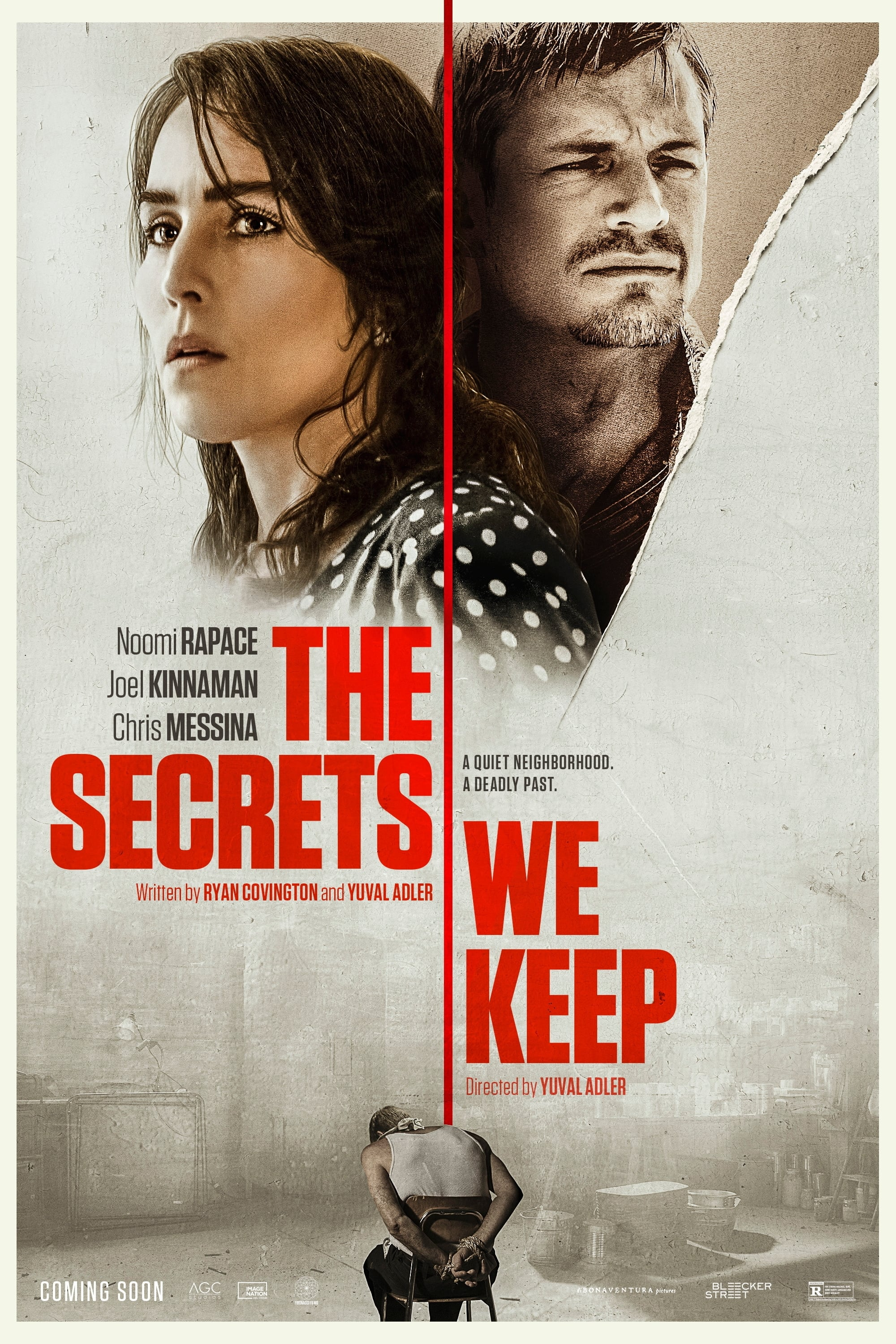 The Secrets We Keep - 2020Film streaming gratuit (free)