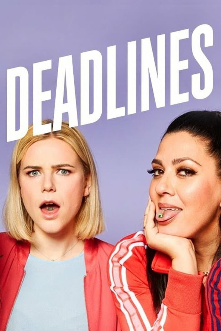 Deadlines TV Shows About Friendship