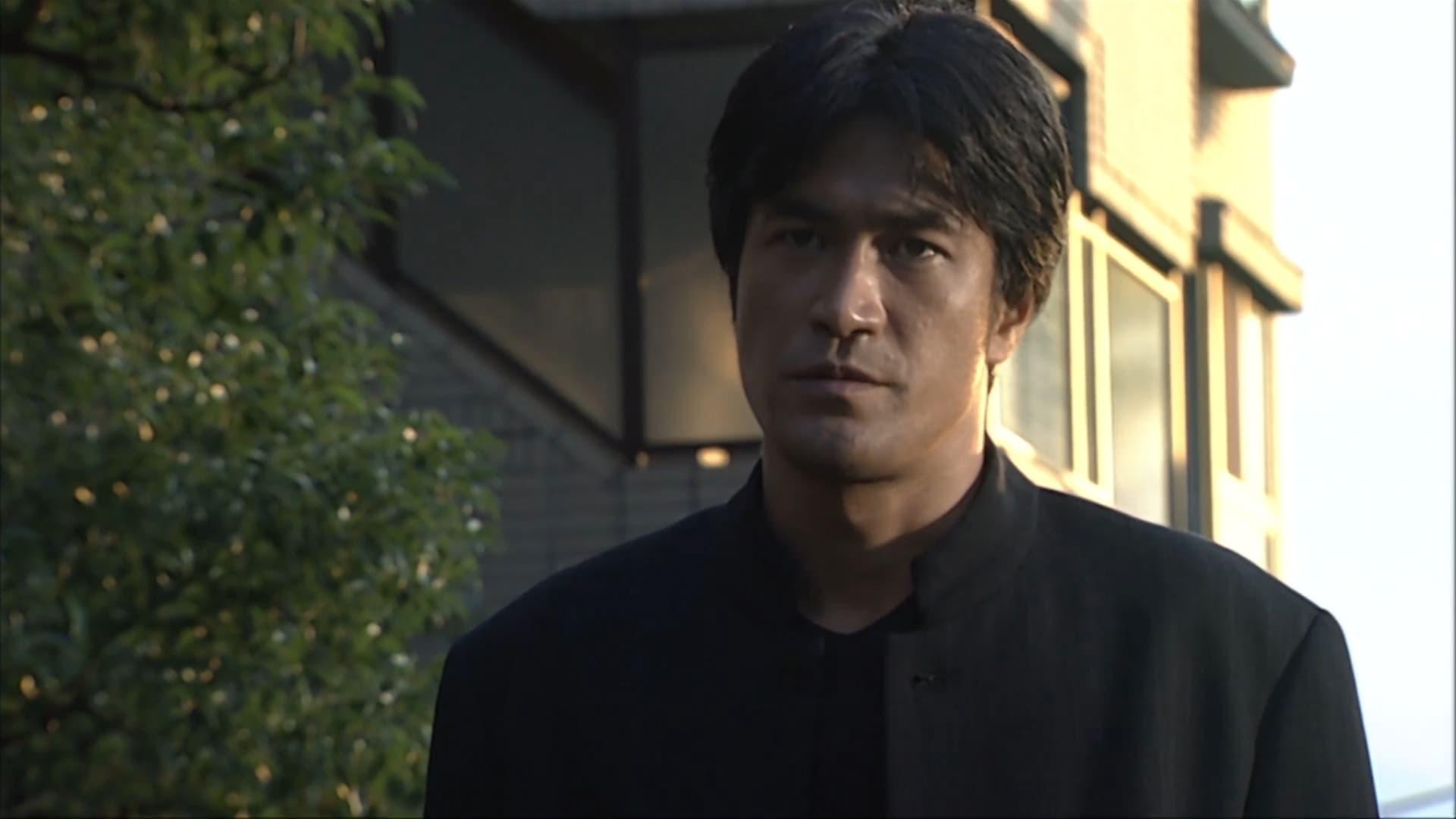 Kamen Rider Season 11 :Episode 36  Episode 36