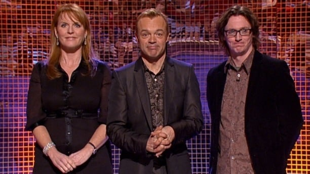 The Graham Norton Show Season 5 :Episode 1  Episode 1