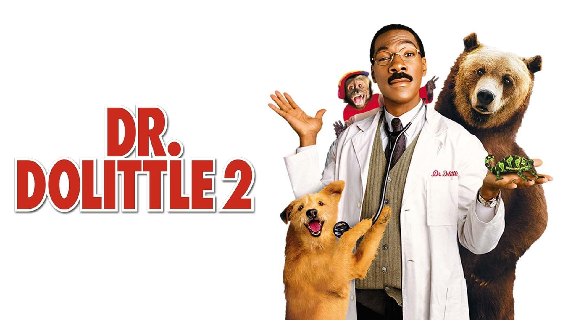 Watch Dr. Dolittle 2 Movies Online Streaming - Film en ...