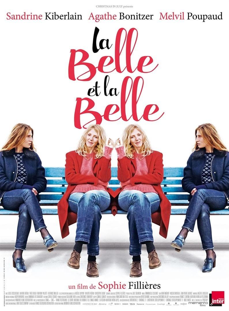 voir film La Belle et la Belle streaming