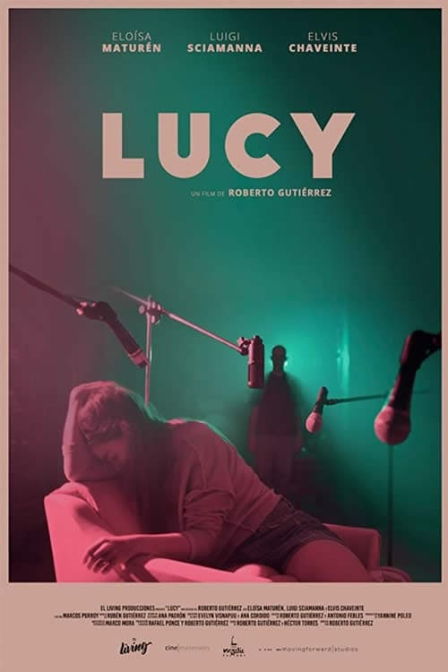 Lucy (2018)