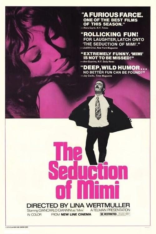 The Seduction of Mimi (1972)
