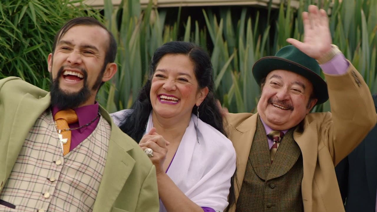 VER Feo pero Sabroso (2019) pelicula completa en español latino