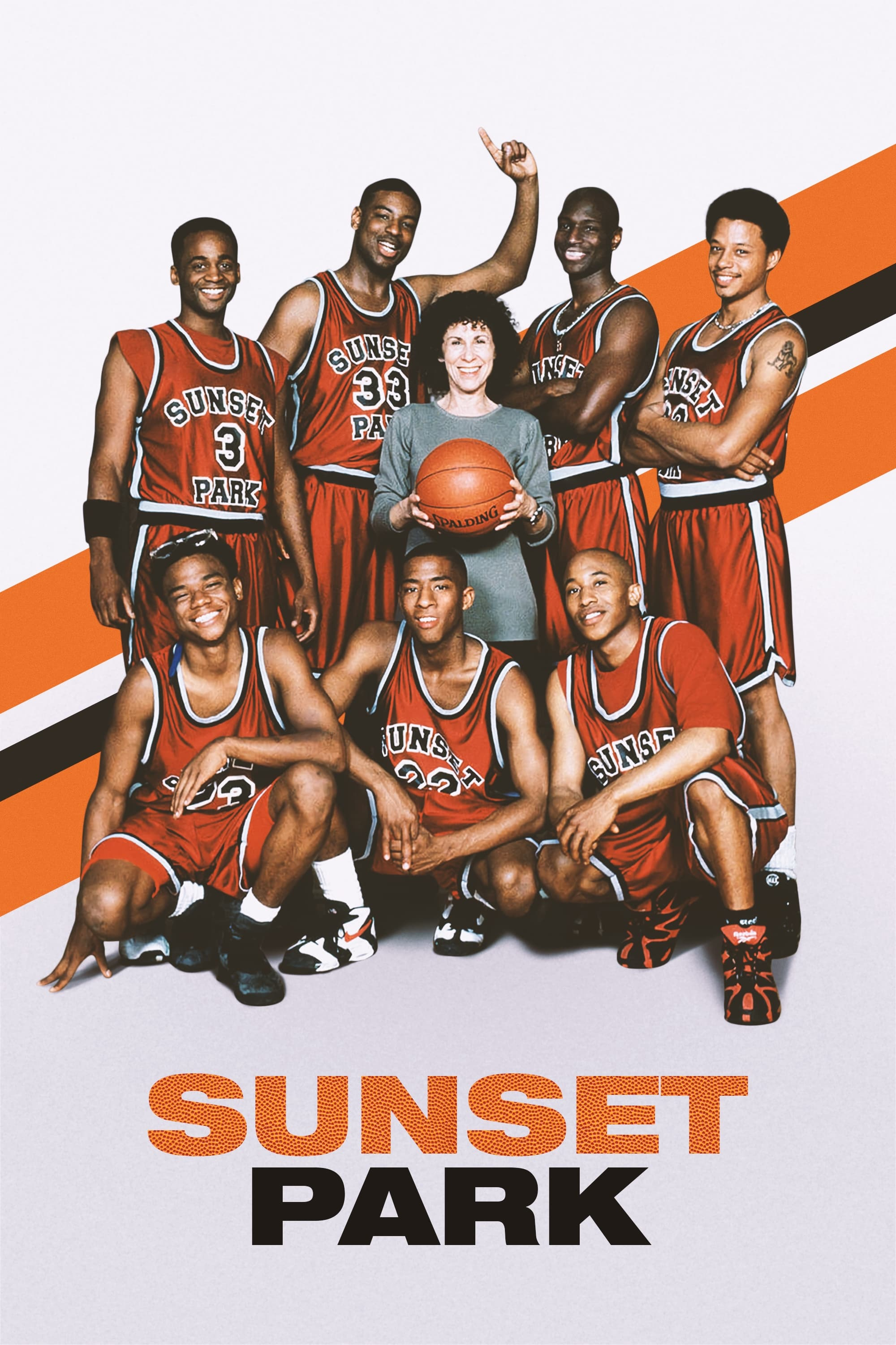 Sunset Park on FREECABLE TV