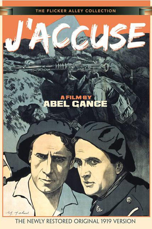 J'accuse (film, 1919) (1970)
