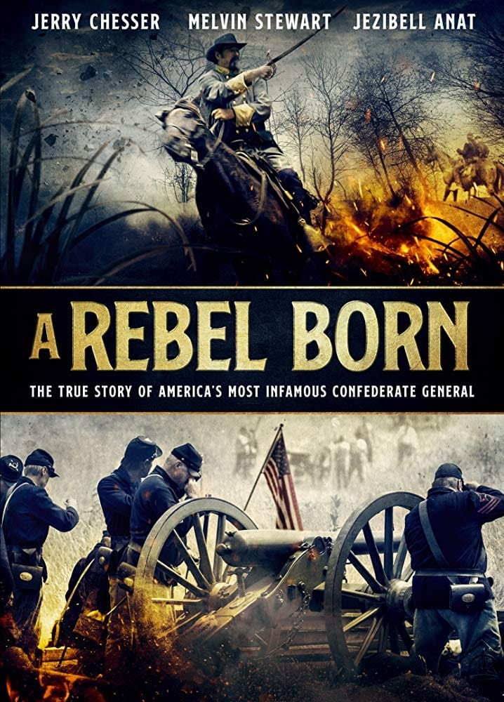 A Rebel Born (2020)