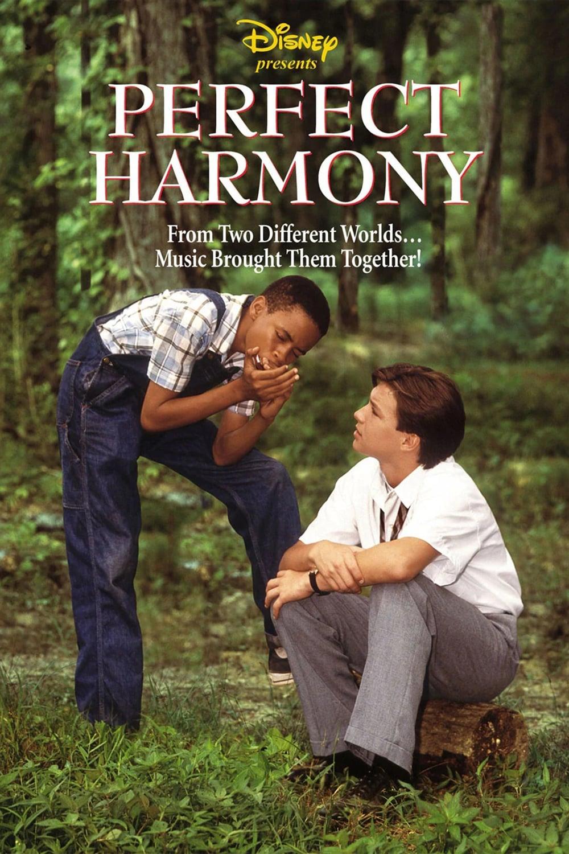 Perfect Harmony (1991)