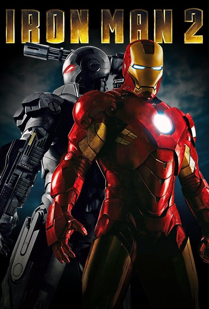 Iron Man 2 Streaming
