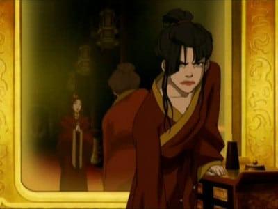 Avatar - Der Herr der Elemente Season 3 :Episode 20  Zosins Komet (3) - Von Angesicht zu Angesicht