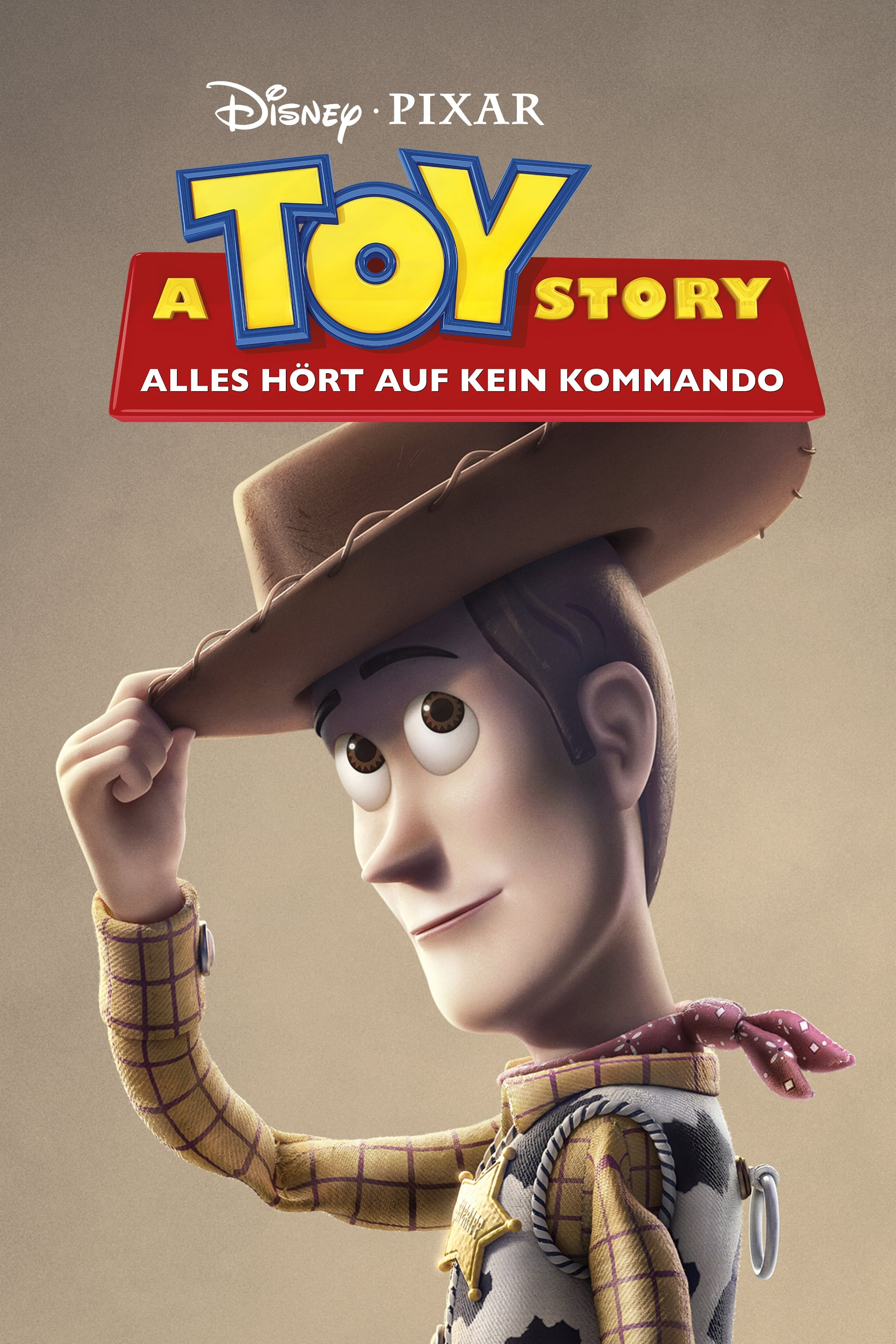 Toy Story Stream Deutsch