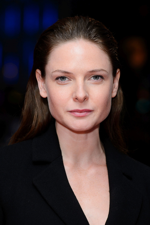 Rebecca Ferguson Filme