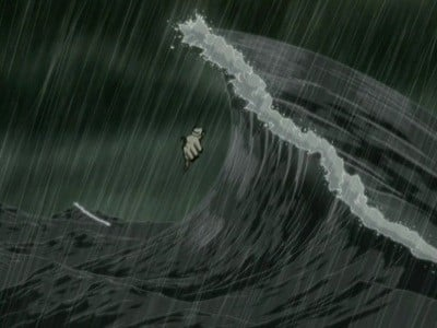 Avatar - Der Herr der Elemente Season 1 :Episode 12  Der Sturm