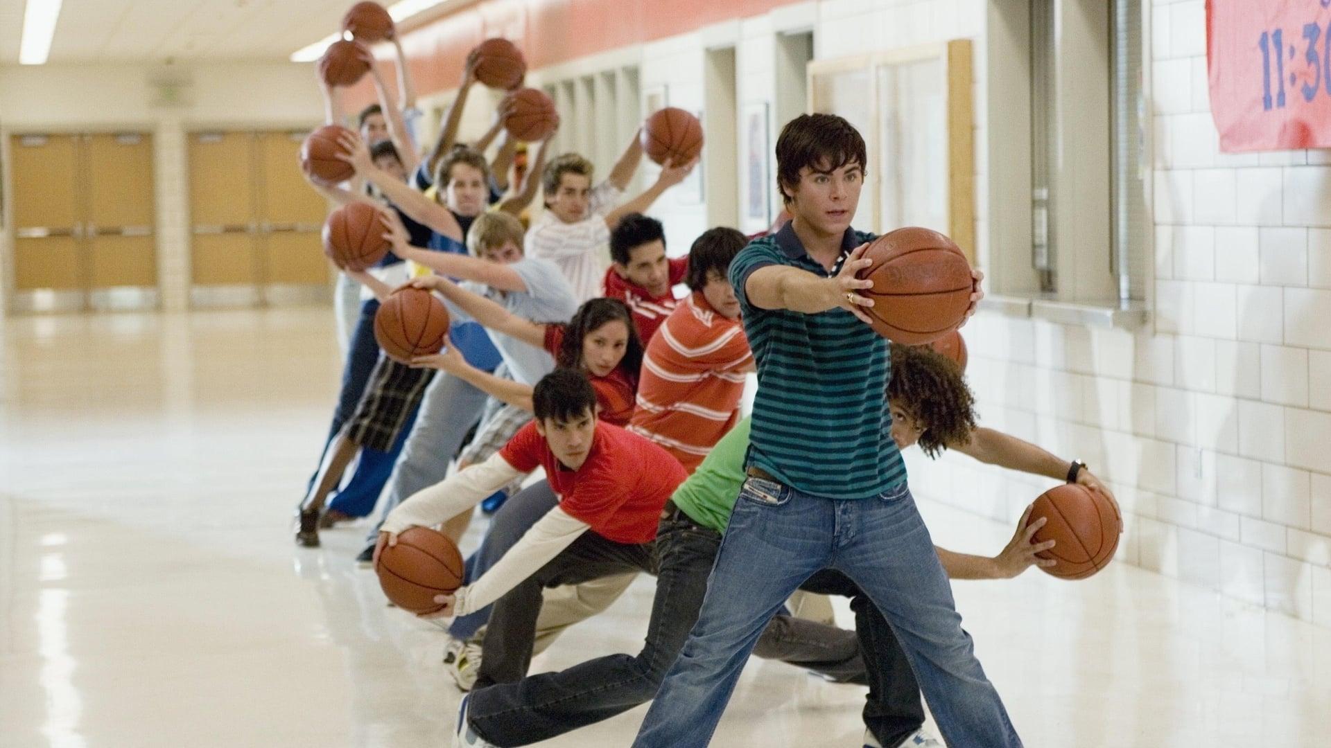 High School Musical 2 Kostenlos Anschauen