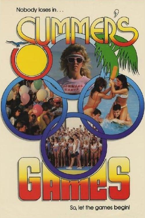 Summer's Games
