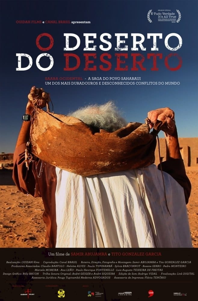 Deserto – Legendado (2015)