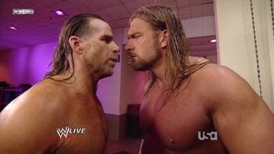 WWE Raw Season 18 :Episode 5  February 1, 2010 (Nashville, TN)