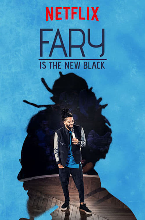 Ver Fary Is the New Black Online HD Español ()